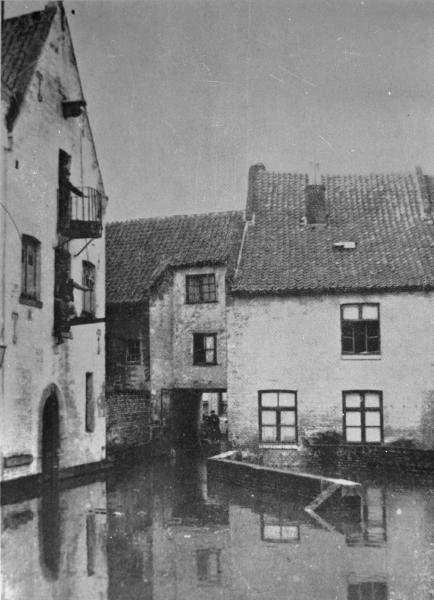 molen-v-clemens-1926-watersnood