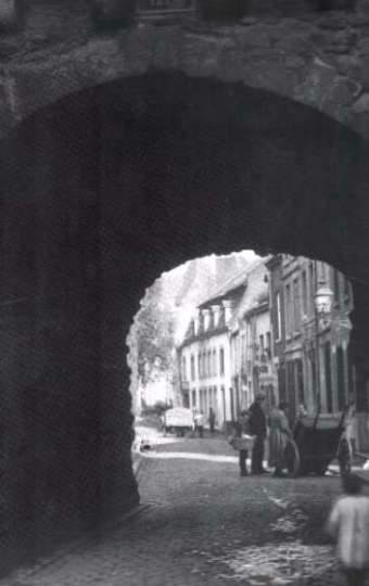 st-bernardusstr-anno-1904
