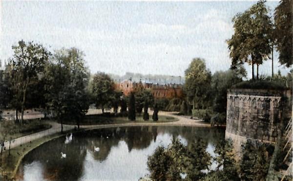 zwanengracht-1910